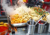 Eat Your Way Around The World: The Best Destinations For Foodies