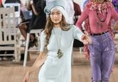 Marc Jacobs calls Gigi Hadid's footwear malfunction the 'perfect mishap'