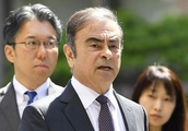 Nissan paying $15M, Ghosn $1M to settle US fraud charges