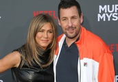 Jennifer Aniston and Adam Sandler's critically-panned Netflix movie snags 73 million views