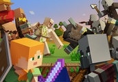 Latest 'Minecraft' update means new blocks, better villages, and pillagers with crossbows
