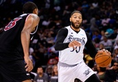 Royce White says Carmelo Anthony 'is absolutely being blackballed' by NBA, also slams LeBron James