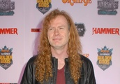 Dave Mustaine scraps Comic-Con appearance amid cancer fight