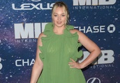 Iskra Lawrence was 'confused' by her body as a teenager