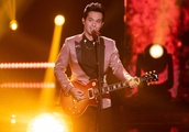 'American Idol': Southern heartthrob Laine Hardy pulls off stunning win over Alejandro Aranda