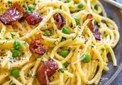 The Best Pasta Carbonara Recipe