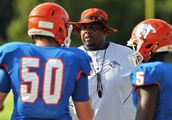 'He lost the locker room': Florida high school football coach quits after player protest
