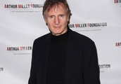 Liam Neeson continues comeback with after rape revenge comments as hero trucker