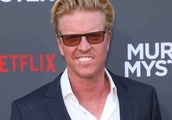 Jake Busey: 'I wish I could get my old dad back'