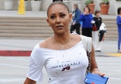 Mel B claims income has 'dried up' following Spice Girls tour