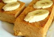 Recipe Cinnamon Banana Pudding in Multivarts