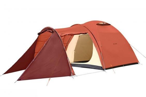 4ae3511a727 If you're looking for a combination of comfortable camping and portability  at a decent price, this is the one for you.