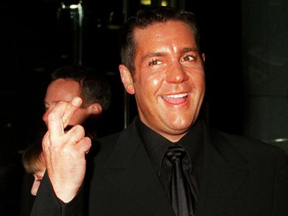 Dale Winton: Game show host who became a daytime TV legend