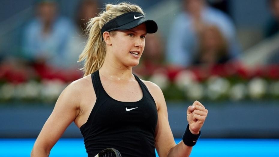 Sexy sports star