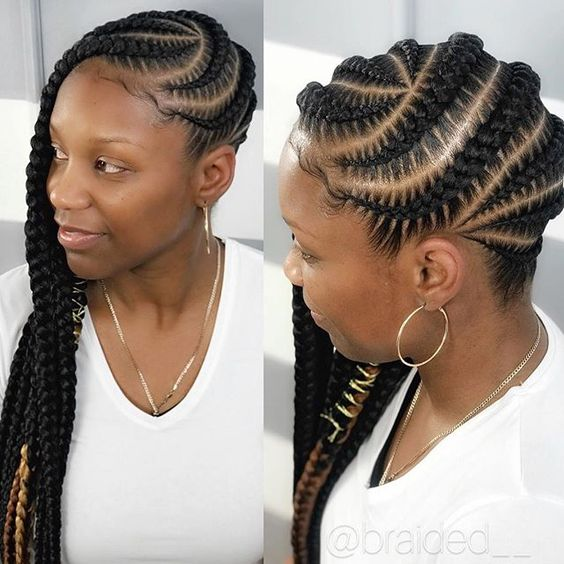 This Includes Regular Plaits Braids. However, Most Women Find Some Styles  More Preferable. The Most Common Are The Braids ...