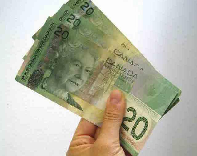 Avant La Fin De Semaine Le Taux Change Entre Dollar Canan Et Gbp Cad A Subi Une Pression Renouvelée Les Dernières Données