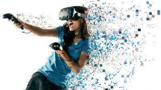 Los Mejores Juegos De Vr 2018 Los 29 Mejores Juegos De Realidad