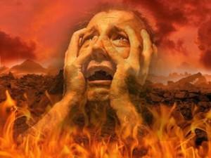 """7 pecados que nos levam para o inferno e que """"saíram de moda"""" para a atual sociedade, veja quais são:"""