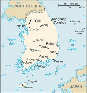 Alerte à l'encéphalite japonaise émise en Corée du Sud – Santé