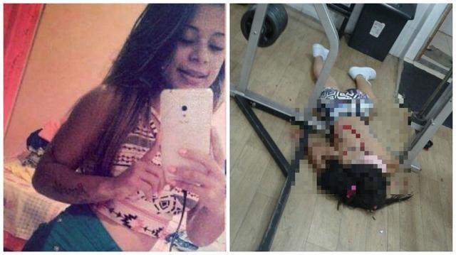 Mulher é morta com 12 tiros dentro de academia de ginástica em Catu