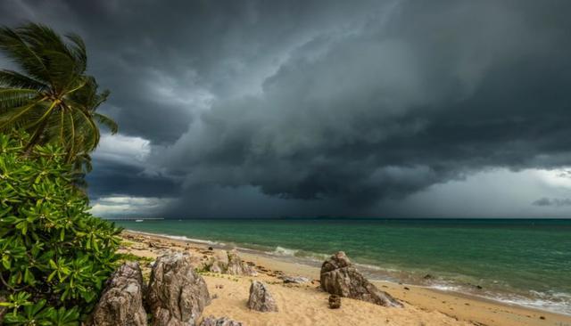 Há um motivo para 2 furacões muito fortes terem se formado em poucos dias