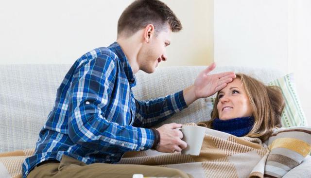 8 coisas que uma pessoa só faz quando está muito apaixonada por você