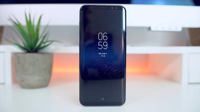 Samsung Galaxy S8/S8+ Software Tour (Tips and Tricks!)