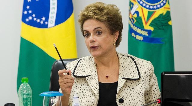 Moro poderá decretar a prisão preventiva de Dilma