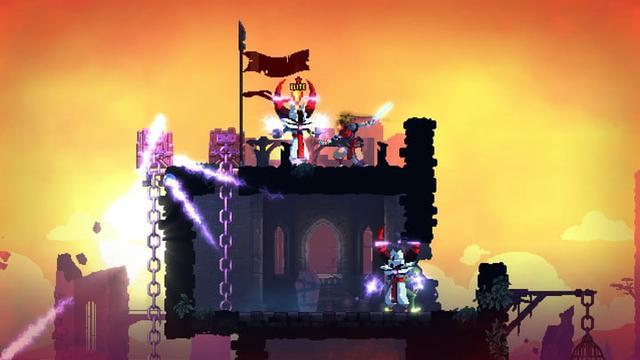 Los Mejores Juegos Indie En Ps4 Septiembre De 2018 Juego