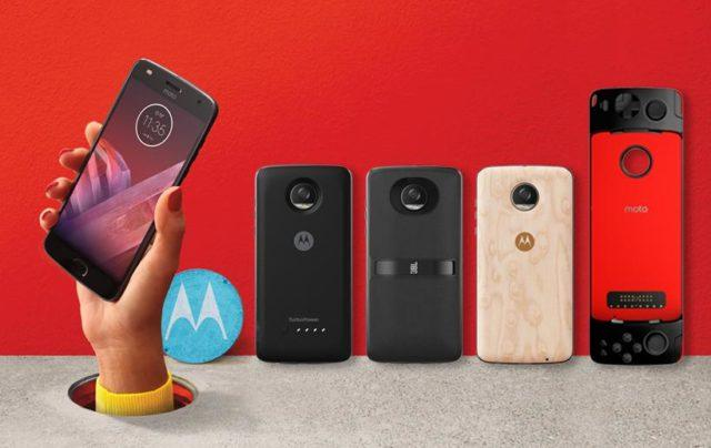 Image result for Motorola Mods its global workforce