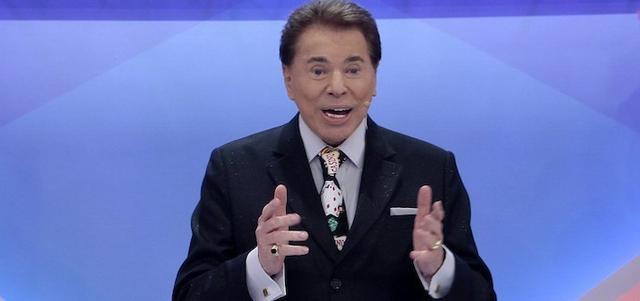 Vidente fala sobre morte de Silvio Santos e deixa o público chocado!