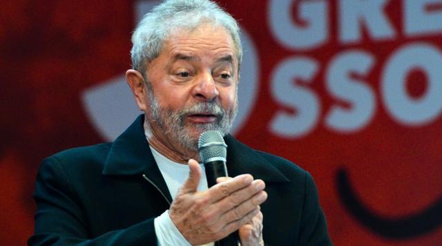 PT aconselha Lula a interromper Campanha no Nordeste.
