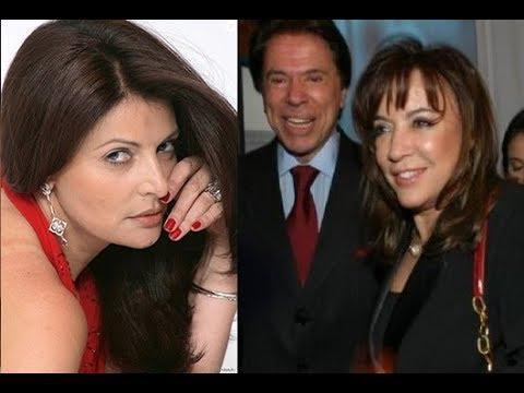 Sonia Lima faz declaração surpreendente 30 anos sobre ser amante de Sílvio Santos