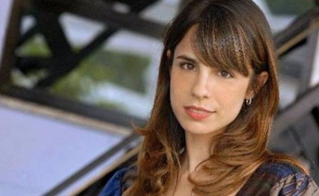 Atriz Maria Ribeiro revela que é bissexual e comenta crise no casamento com Caio Blat