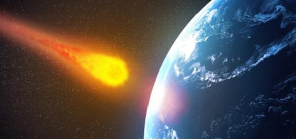 O fim está próximo? Maior asteroide que Nasa já viu se aproxima da Terra