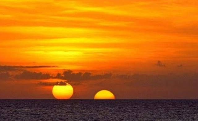 O Sistema Solar terá mais um Sol e o planeta Terra correrá perigo, assista ao vídeo