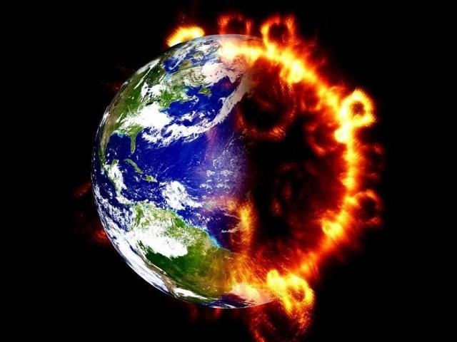 Estamos apenas a um mês do fim do mundo! Um enorme meteorito destruirá o nosso planeta Terra ...