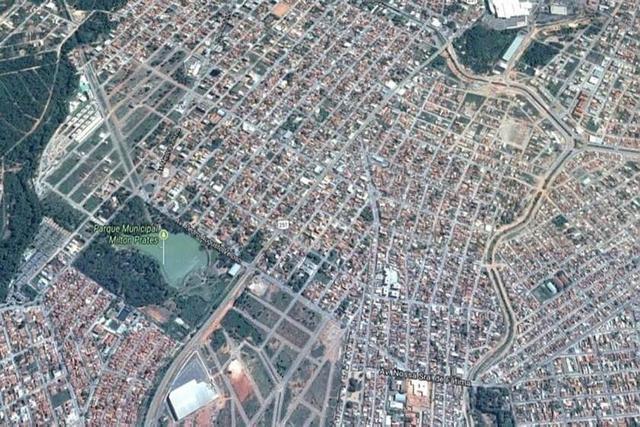 Tremor de terra atinge cidade de Minas Gerais
