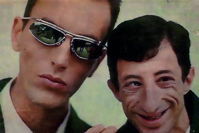 O que aconteceu com a dupla ET & Rodolfo?