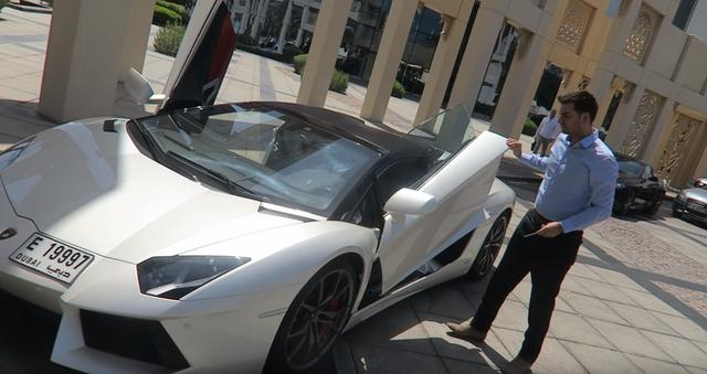 10 Expensive Things Owned By Saygin Yalcin