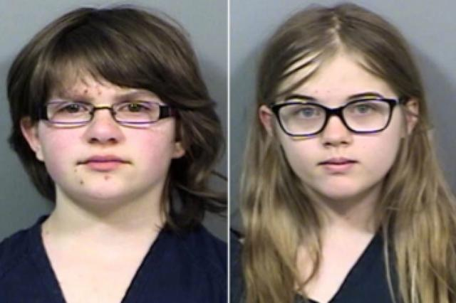 Two Girls MURDERED Their Classmate By STABBING HER TO DEATH, What Happened In The Court Room Will Make You FURIOUS!