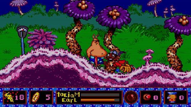 7 Forgotten Sega Genesis Classics Juego