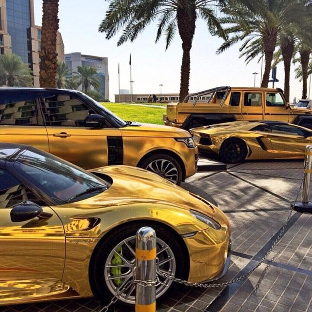 30 Expensive Things Owned By Billionaires of The United Arab Emirates