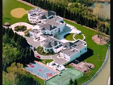 15 Expensive Things Owned By Basketball Star Michael Jordan