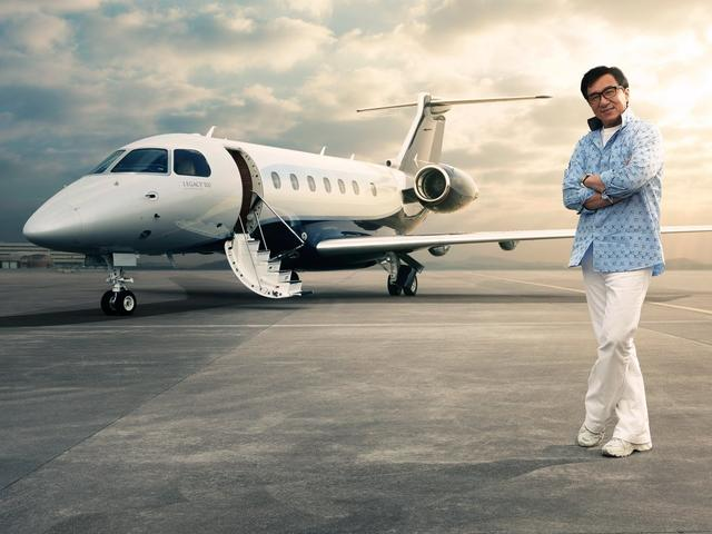 15 Expensive Things Owned By Jackie Chan