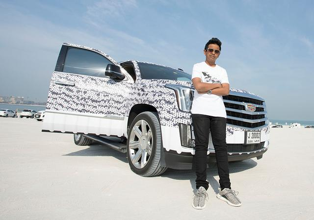 13 Expensive Things Owned By Rashed Belhasa AKA Money Kicks