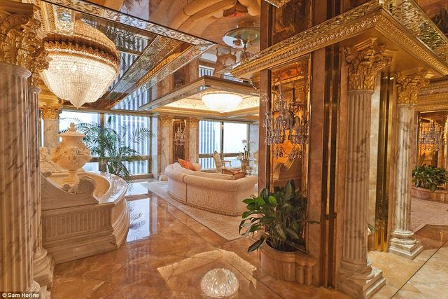 10 Expensive Things Billionaire Donald Trump Owns