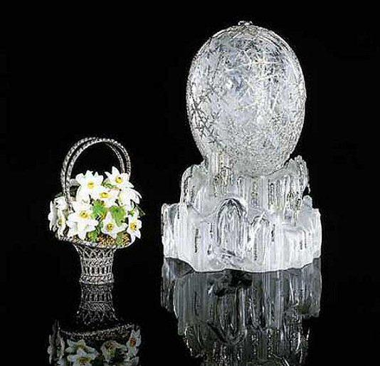 10 Most Expensive Faberge Eggs In The Entire World