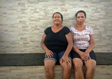 A professora que deu a vida para salvar suas crianças em Janaúba