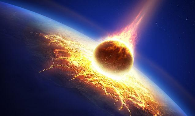 10 Ways Earth Could Be Wiped Out During Natural Disasters